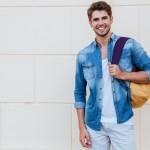 10 sposobów na jeansową górę