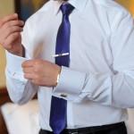 Biała koszula – wyznacznik elegancji