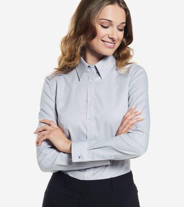 elegancka koszula damska